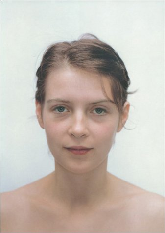 Rineke Dijkstra: Katy Siegel