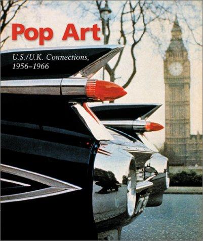 9783775710237: Pop Art Us/UK Connections 1956-1966