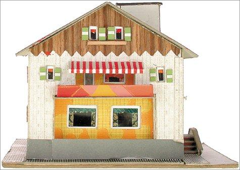 Sondermodelle/Special Models: The 387 houses of Peter Fritz, a Viennese insurance clerk (9783775710312) by Friedrich Achleitner; Bodo-Michael Baumunk; Harald Fricke; Walter Grasskamp; Renate Puvogel; Burkhard Spinnen; Michael Zinganel