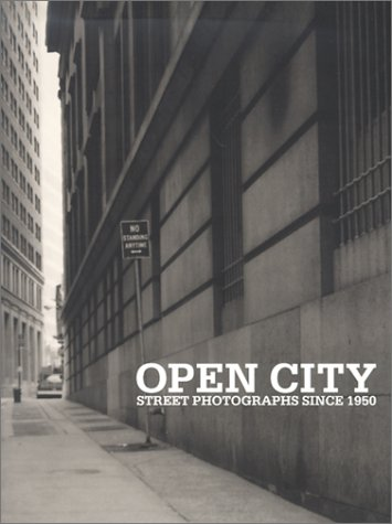 Open City: Street Photographs since 1950 (9783775710664) by Kerry Brougher; Nobuyoshi Araki; Wolfgang Tillmans; Raghubir Singh; Philip-Lorca diCorcia