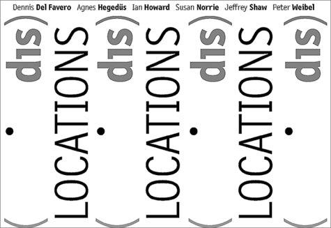 dis)Locations: Bennett, Jill; Best, Susan; De Landa, Manuel