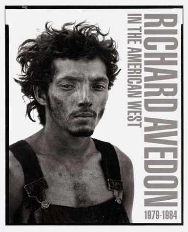 9783775711159: Richard Avedon. In the American West 1979-1984