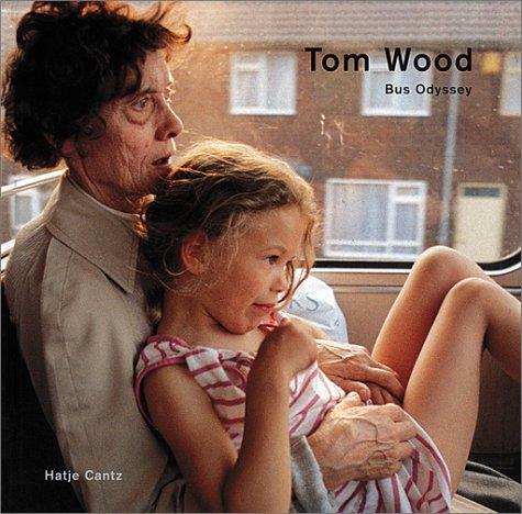 9783775711227: Tom Wood: Bus Odyssey