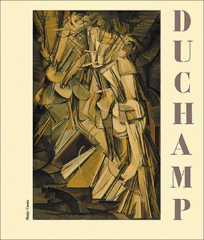 Marcel Duchamp: Jacques Caumont, Harald Szeeman, Herbert Molderings and Marcel Duchamp