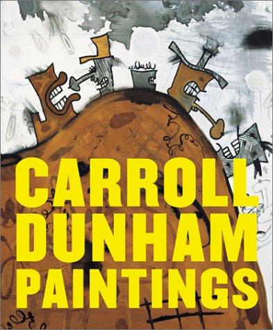 9783775712156: Carroll Dunham: Paintings