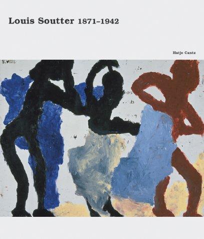 Louis Soutter 1871 - 1942. ( In deutscher Sprache). (3775712275) by Louis Soutter; Bernhard Mendes Bürgi; Hartwig Fischer; Lucienne Peiry