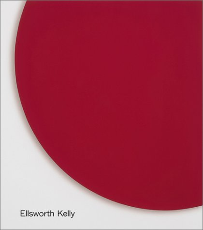 Ellsworth Kelly: In-Between Spaces, Works 1956-2002 (German Edition): Weigel, Viola