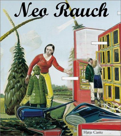 Neo Rauch: Harald Szeemann; Daniel