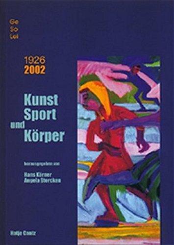 9783775712521: Kunst, Sport und Körper / GeSoLei 1926-2002