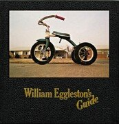 William Eggleston's Guide (9783775712569) by John Szarkowski