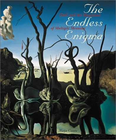 9783775712835: The Endless Enigma: Dalí and the Magicians of Multiple Meaning