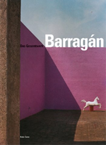 9783775713009: Barragan