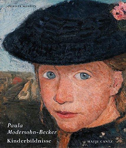 9783775713245: Paula Modersohn-Baker: Kinderbildnisse
