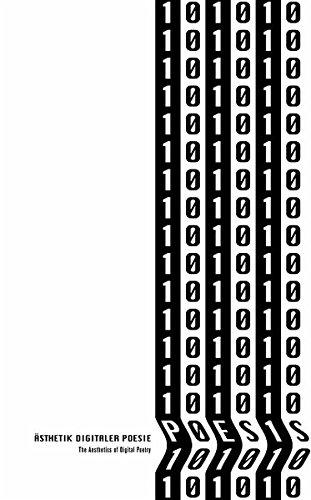 9783775713450: P0es1s: The Aesthetics of Digital Poetry
