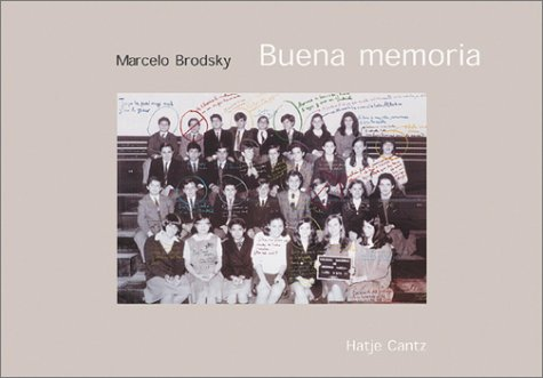 9783775713535: Buena Memoria / Good Memory (German and English Edition)