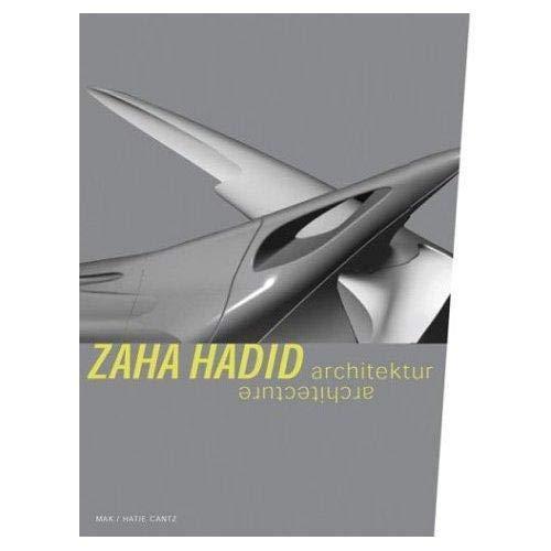 9783775713641: Zaha Hadid: Architecture