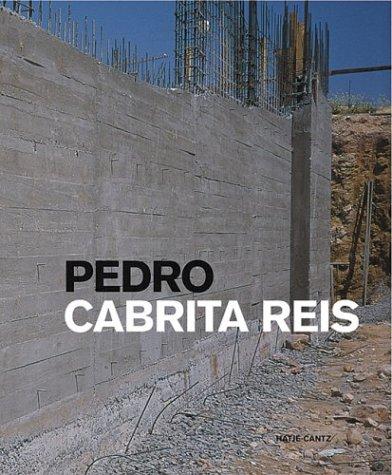 9783775713733: Pedro Cabrita Reis