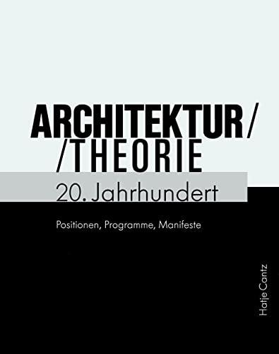 Architekturtheorie 20. Jahrhundert: Vittorio Magnagno Lampugnani