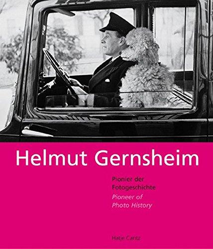 9783775713801: Helmut Gernsheim: Pioneer Of Photo History (Multilingual Edition)