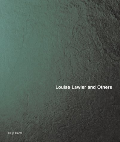 9783775714204: Louise Lawler and Others