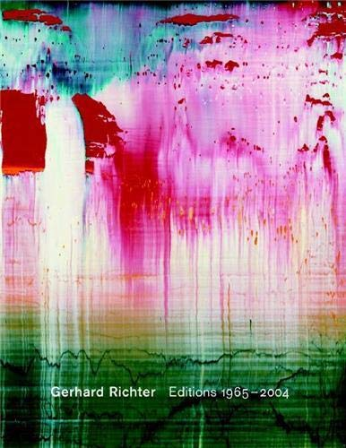 9783775714310: Gerhard Richter: Editions 1965-2004: Catalogue Raisonné