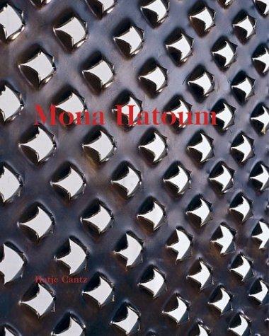 9783775714440: Mona Hatoum /Anglais