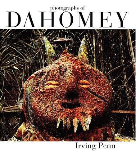 Irving Penn photographs of Dahomey ( 1967).: Penn, Irving.