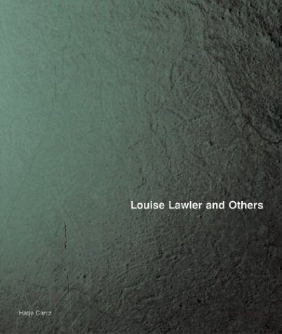 Louise Lawler And Others: Isabelle Graw, Philipp