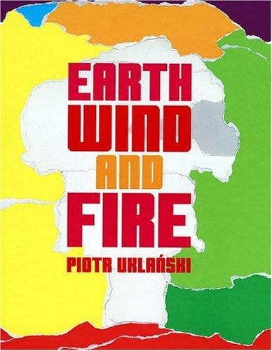 Piotr Uklanski: Earth, Wind And Fire (Joy of Photography)
