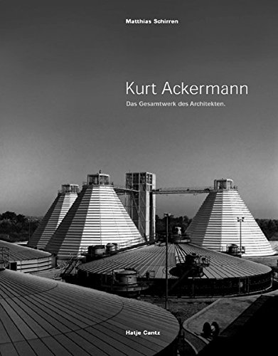 Kurt Ackermann.: Ackermann, Kurt - Matthias Schirren (Hg.)
