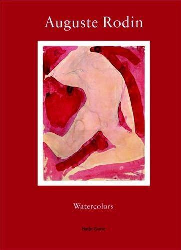 9783775715102: Auguste Rodin: Watercolors