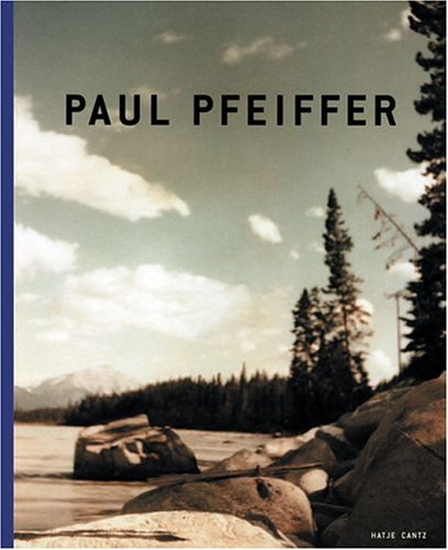 9783775715454: Paul Pfeiffer (English and German Edition)