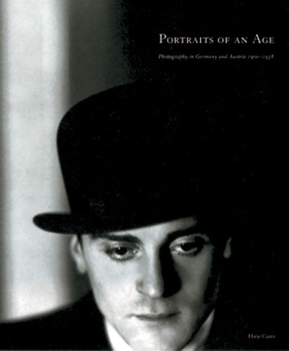 9783775715645: Portraits Of An Age
