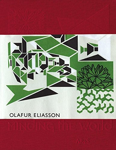 9783775715683: Eliasson Minding the World