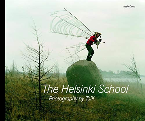 Helsinki School, The Holzherr, Andrea; Persons, Timothy;