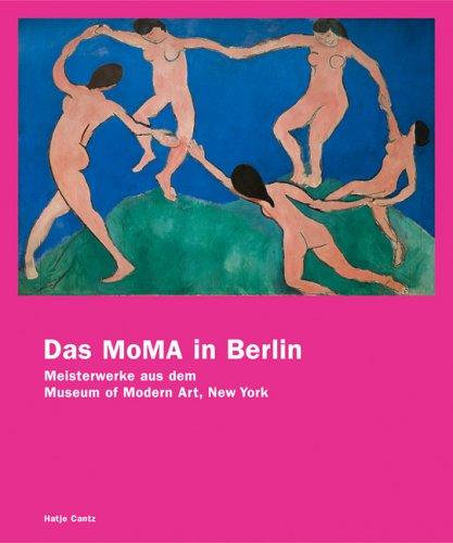 9783775715805: Das Moma Berlin (Paperback)