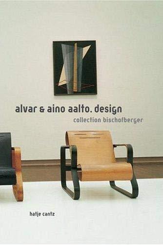 Alvar & Aino Aalto: Design: Collection Bischofberger: Egging, Bj�rn