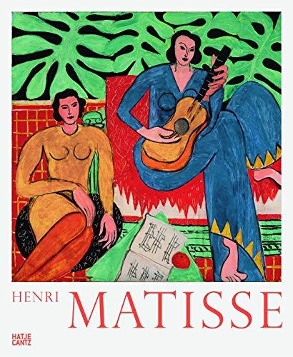 Henri Matisse. figure, color, space.: Matisse. Müller-Tamm, Pia (Hrsg.).