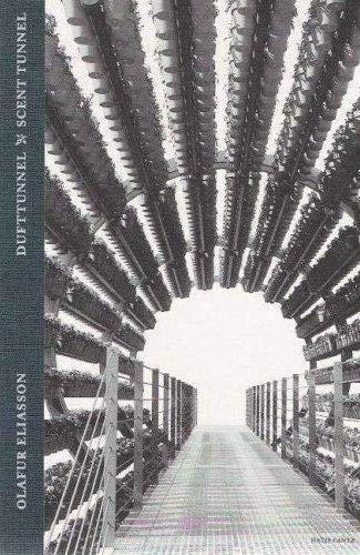 9783775716161: Olafur Eliason: Scent Tunnel