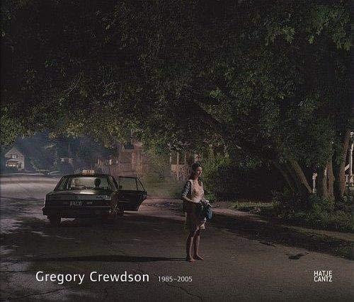 Gregory Crewdson: Hochleitner, Martin & Urs Stahel; Berg, Stephan & Martin Hentschel & Gregory ...