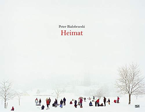 Peter Bialobrzeski: Heimat: Peter Bialobrzeski