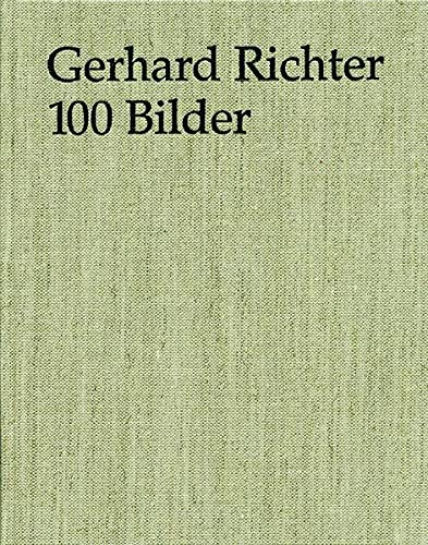 9783775716864: Gerhard Richter