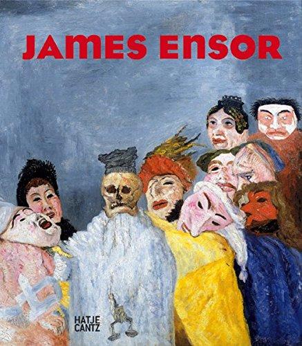 9783775717038: James Ensor /Anglais