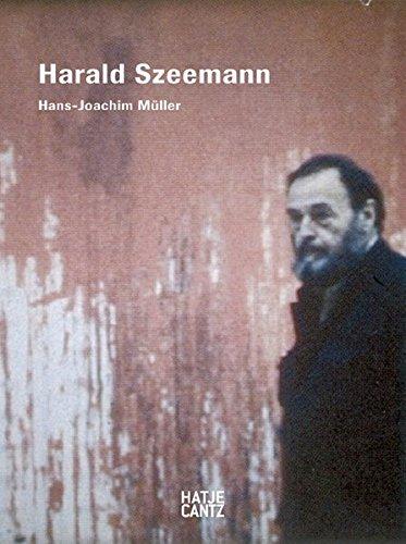 9783775717052: Harald Szeemann