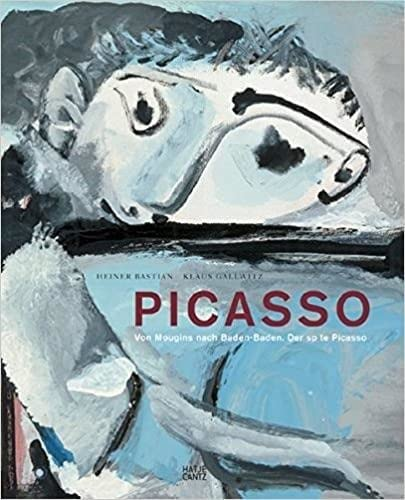 9783775717076: Picasso at 90: The Late Work.