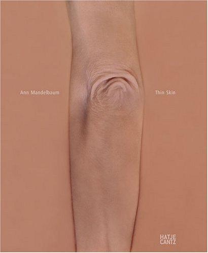 9783775717083: Ann Mandelbaum: Thin Skin