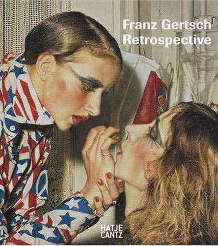 9783775717090: Franz Gertsch: Retrospective