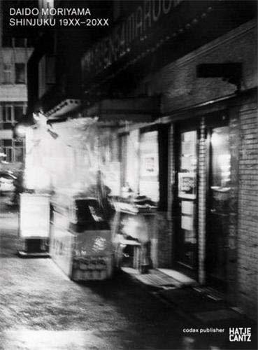 9783775717298: Daido Moriyama: Shinjuku 19XX-20XX