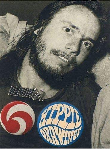 9783775717335: Richard Prince: Hippie Drawings