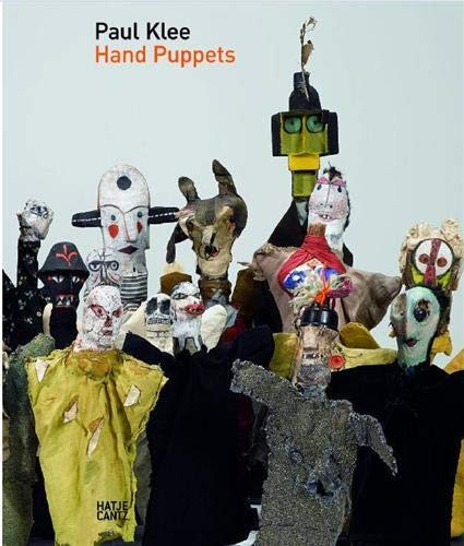 9783775717403: Paul Klee: Hand Puppets
